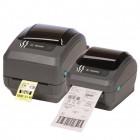 Zebra GK420D Direkt Termisk Etiketprintere