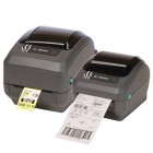 Zebra GK420T Thermal Transfer Labelprinter