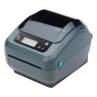 Zebra GX420T, WiFi, Thermal Transfer, Cutter, Labelprinter