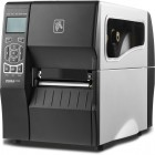 Zebra ZT230, Termo Transfer, USB/RS232/Ethernet, 300DPI, LCD-Display, Cutter