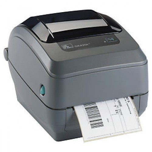 Zebra Gk420d Direct Thermal Printer Driver